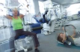 Fitness und Training